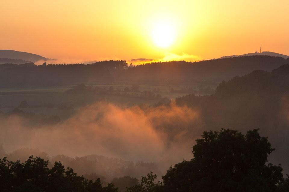 Calidad del aire no estará saludable para grupos sensibles