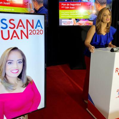 Rossana López apunta a la tecnología de goma triturada para problema de las calles