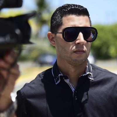 EN VIVO: Sigue el juicio contra Jensen Medina por la muerte de Arellys Mercado