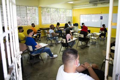 El regreso para todos a la escuela presencial está cada vez más cerca