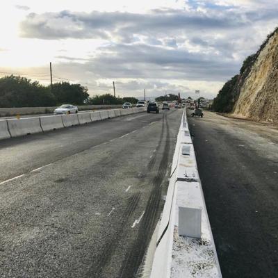 DTOP restablece tránsito en la carretera PR-2
