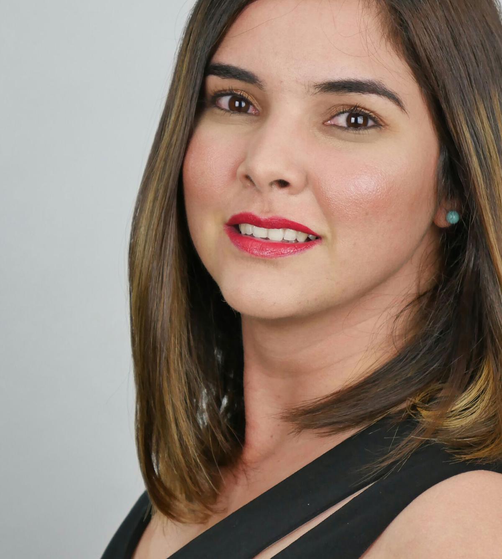 Sonia Rivera productora
