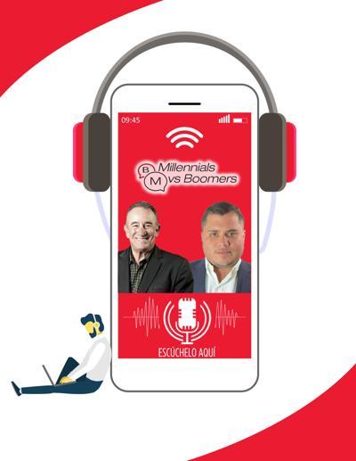 Millennials vs Boomers: Cabotaje Aéreo