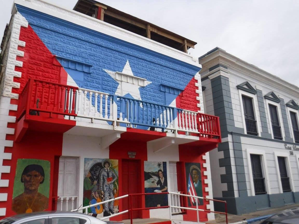 78 Pueblos Una Bandera