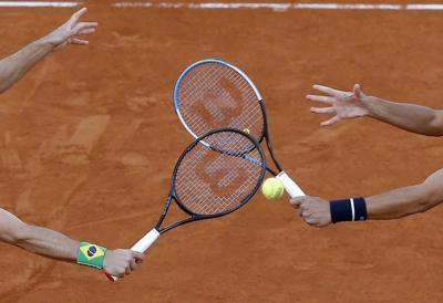 Roland Garros se retrasa una semana debido a la pandemia