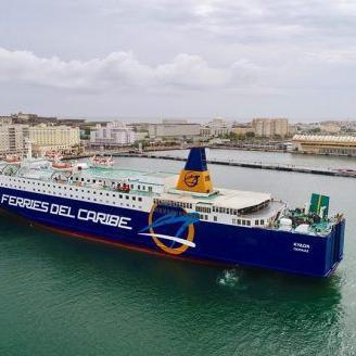 Ferries del Caribe dirige esfuerzos a víctimas de Dorian