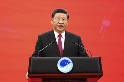 China GPS Rival