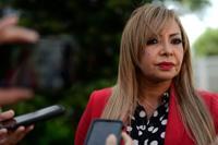 Evelyn Vázquez asegura que sus expresiones fueron sacadas de contexto