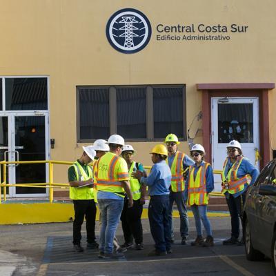 Denuncian supuestas represalias contra jefe de planta Costa Sur
