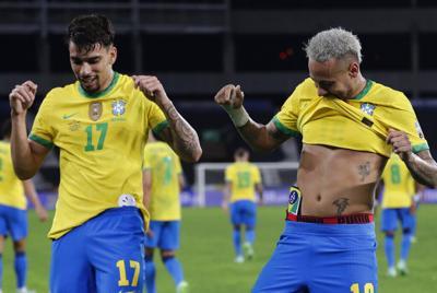 Brasil vence de nuevo a Perú y se convierte en finalista de la Copa América
