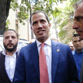 Venezuela: Guaidó da por agotada la negociación con Maduro