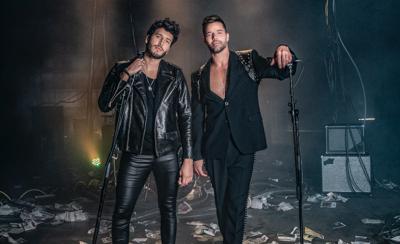 Yatra y Ricky Martin