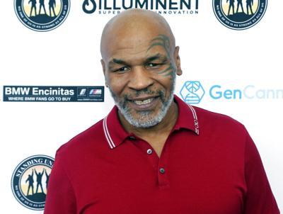 Mike Tyson y Roy Jones prometen dar pelea en su retorno