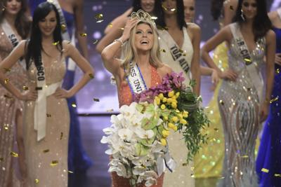 Nueva Miss Universe PR 2019