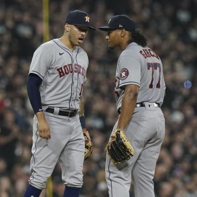Houston abrirá sexto juego con Luis García