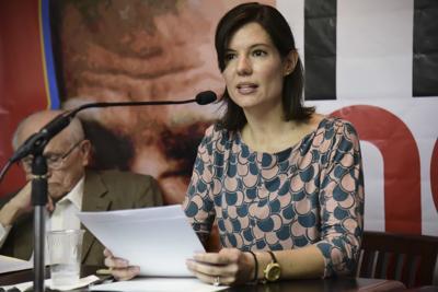 Ingrid Vila