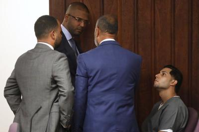 Fiscalía solicita descalificación de equipo legal de Jensen Medina