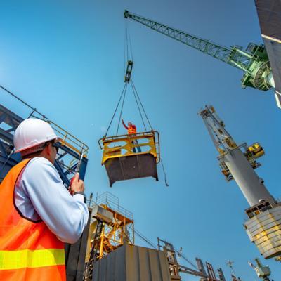 Critican postura del gobierno sobre paga en construcción