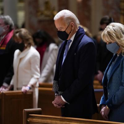Joe Biden revocará de inmediato políticas de Trump