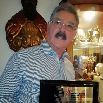 Actor mexicano Raymundo Capetillo muere de Covid-19