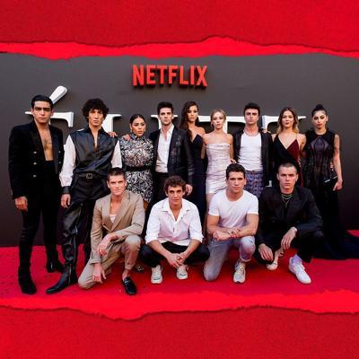 Tercera temporada de Élite ya tiene fecha de estreno