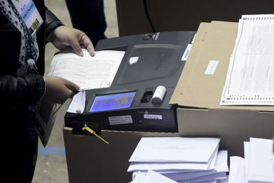 Elecciones 2020: Un pueblo dividido