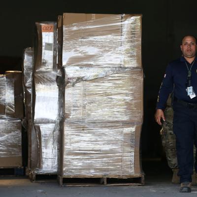 Ordenan entregar informe de almacén en Ponce