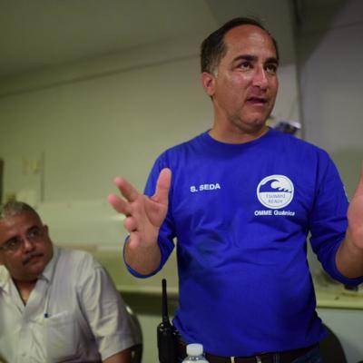 Guánica implanta medidas para atender situación de Covid-19