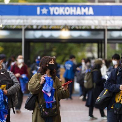 Japón supera los 100 mil casos de Covid-19 luego de 9 meses