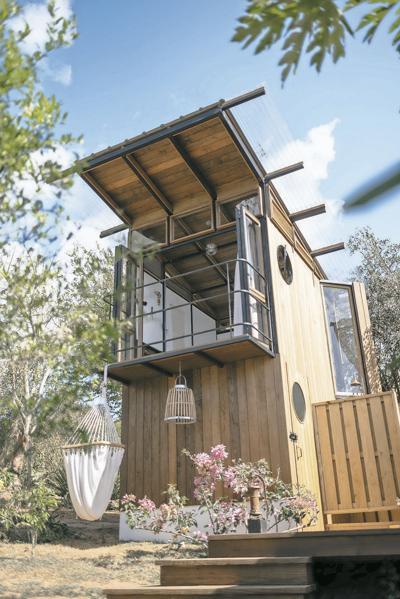 Finca Victoria: ecohotel en Vieques