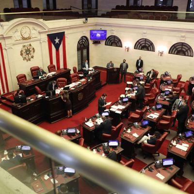 Senado concurre con enmiendas al Código Electoral