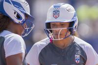 Trazado el plan para la selección nacional femenina de sóftbol