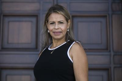 Caras nuevas en la Legislatura: Elizabeth Rosa