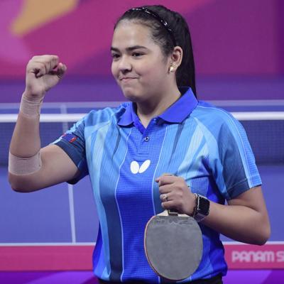 Nominan a Adriana Díaz y novena boricua a los Panam Sports Awards