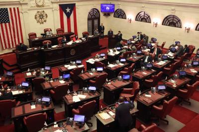 Certifican candidatos para vacantes en el Senado
