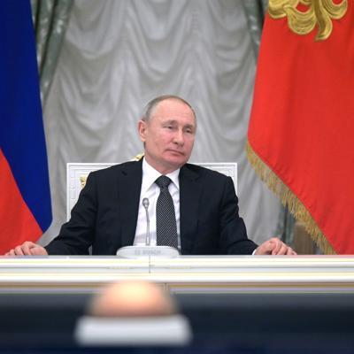 Rusia votará sobre enmiendas a la Constitución en dos meses