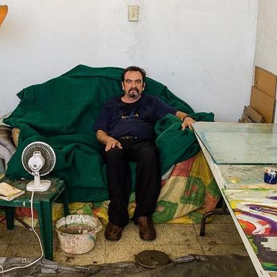 Fallece el pintor Rafael Colón-Morales