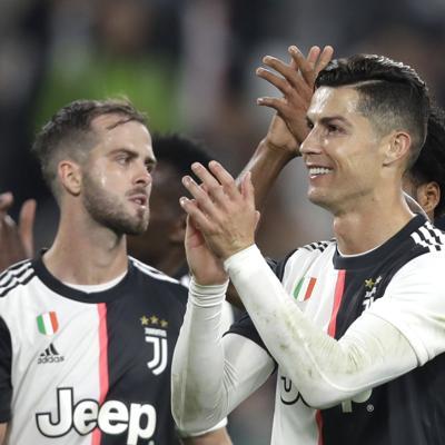 Cristiano Ronaldo no está listo para el retiro