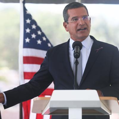 Gobernador aboga por publicar grabaciones judiciales