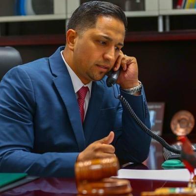 Justicia recomienda FEI al exrepresentante Urayoán Hernández