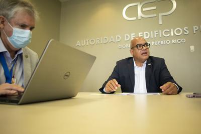 El director ejecutivo de AEP asegura que el gobierno cobrará las deudas de las agencias que deben la renta
