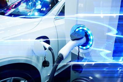 Aceleran los autos eléctricos en la Isla