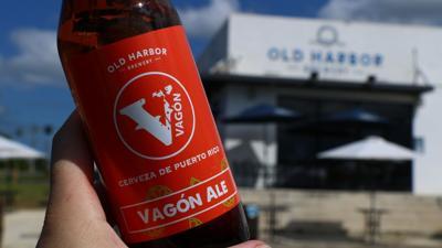Nace cerveza local Vagón Ale