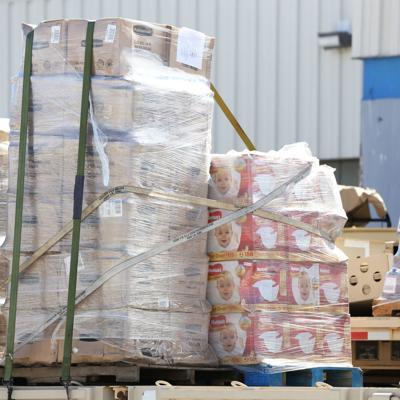 Gobernadora afirma que informe sobre suministros será público