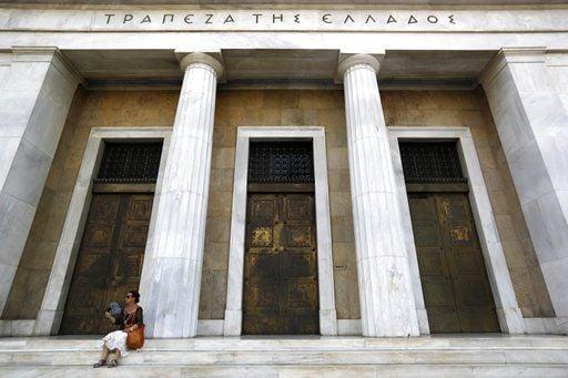Grecia vuelve a los mercados tres años después, con bonos al 4.625 %