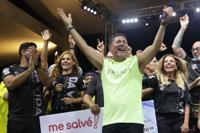Raymond Arrieta y Da Vida superan los $2 millones