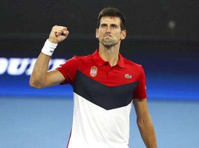 Djokovic: Incendios podrían causar problemas en Australia