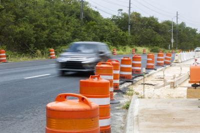 La Autoridad de Carreteras anuncia trabajos en autopista en Ponce