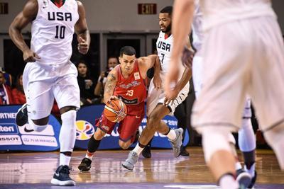 Ángel Rodríguez no irá a los Juegos Panamericanos y el Mundial