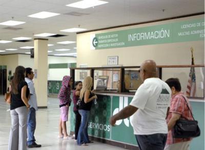 Extienden horario en colecturías por últimos días de amnistía de multas